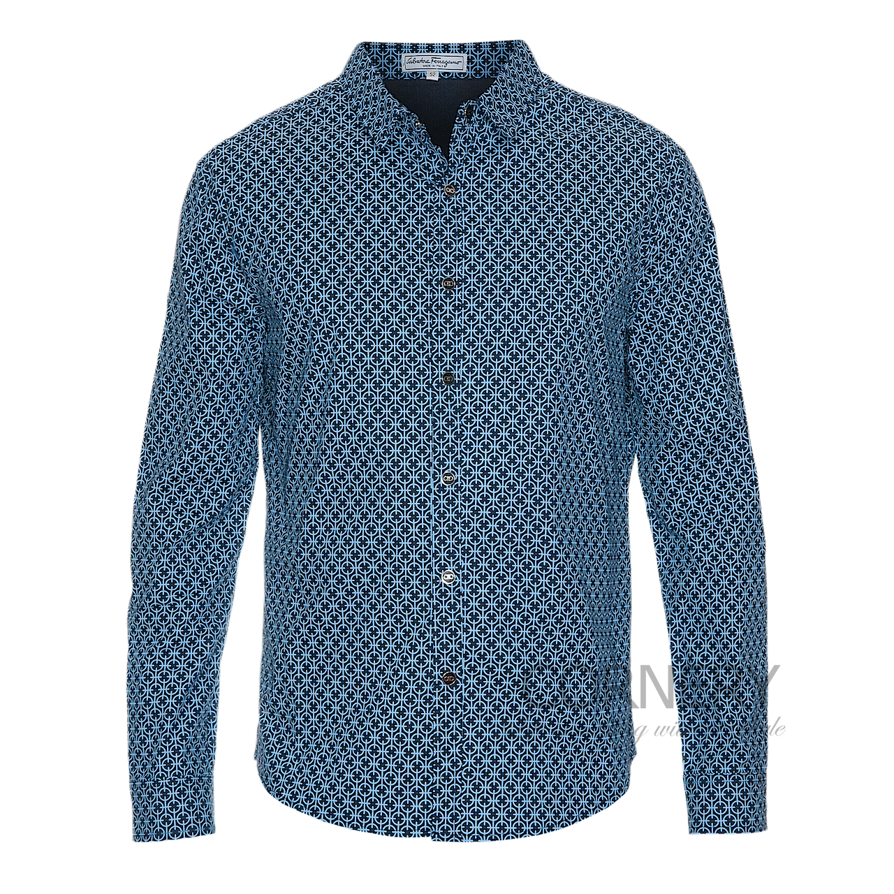 Рубашки Salvatore Ferragamo Shirt
