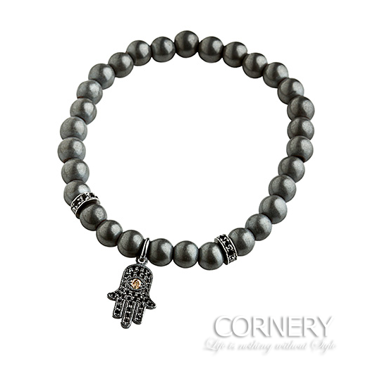 Cornery Custom Charms Bracelet