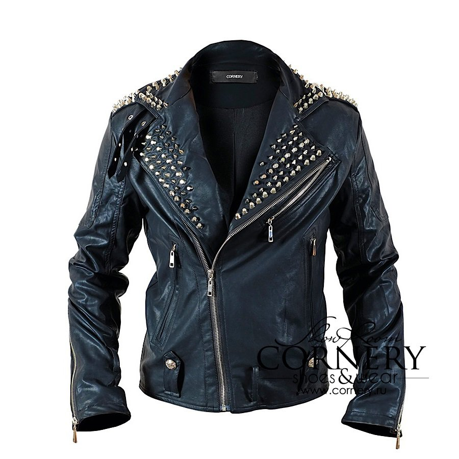 Архив Burberry Biker Jacket